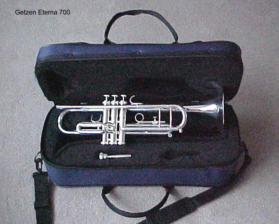 Zachary Band Instruments