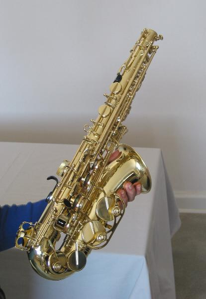 how to clean your saxophone detailed