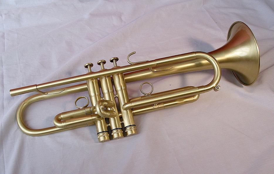 Trumpets Yamaha Xeno