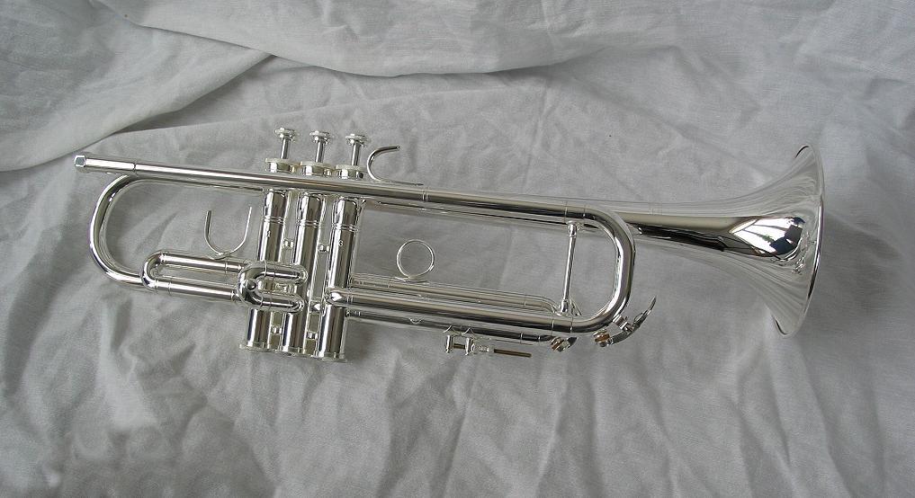 Conn Vintage 1 One Trumpets